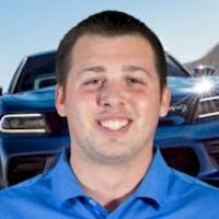 Austin  White at Ganley Village Chrysler Dodge Jeep Ram Fiat