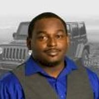 Henry Bailey at Ganley Village Chrysler Dodge Jeep Ram Fiat
