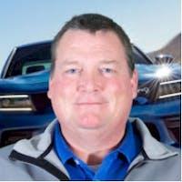 Don Weiland at Ganley Village Chrysler Dodge Jeep Ram Fiat