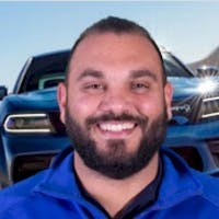 Walter Queisser at Ganley Village Chrysler Dodge Jeep Ram Fiat