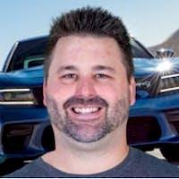 Derrick  Rentz at Ganley Village Chrysler Dodge Jeep Ram Fiat