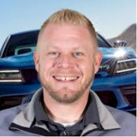 Justin Cleek at Ganley Village Chrysler Dodge Jeep Ram Fiat - Service Center