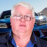 Kevin R. Adams at Ganley Village Chrysler Dodge Jeep Ram Fiat - Service Center