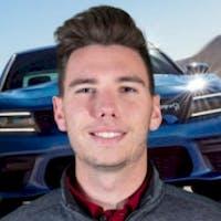 Brandon Woodman at Ganley Village Chrysler Dodge Jeep Ram Fiat