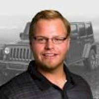 Bob Kukwa at Ganley Village Chrysler Dodge Jeep Ram Fiat
