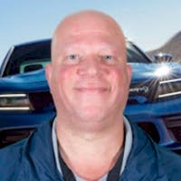 Eric Thompson at Ganley Village Chrysler Dodge Jeep Ram Fiat