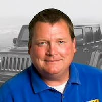 Don Weiland at Ganley Village Chrysler Dodge Jeep Ram Fiat