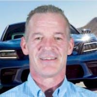 Kevin  Stojetz at Ganley Village Chrysler Dodge Jeep Ram Fiat