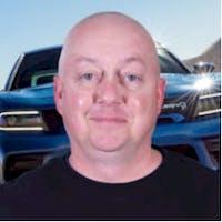 Ron Dawes at Ganley Village Chrysler Dodge Jeep Ram Fiat - Service Center