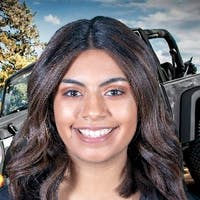 Hasell Reynoso-Restly at Ganley Village Chrysler Dodge Jeep Ram Fiat