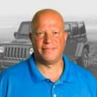 Eric Thompson at Ganley Village Chrysler Dodge Jeep Ram Fiat