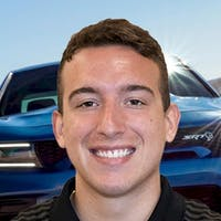 Nicholas Campola at Ganley Village Chrysler Dodge Jeep Ram Fiat