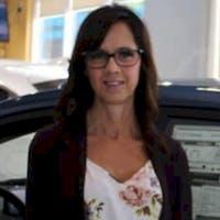 Tracey Churchill at Freeway Mazda