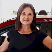 Alison Linden at Freeway Mazda