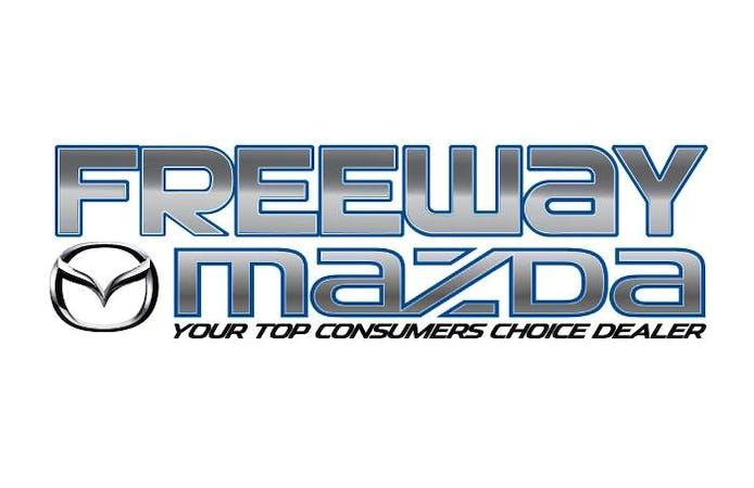 Freeway Mazda, Surrey, BC, V3R 1N8