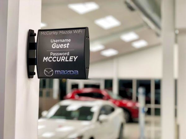 McCurley Integrity Mazda, Pasco, WA, 99301