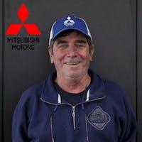 Robert Ottaway at Oakville Mitsubishi