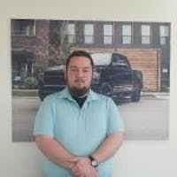 Cody Campbell at Zeller Motors
