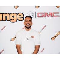 Jay  Lafferty at Orange Buick GMC