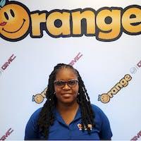 Corene Jairala at Orange Buick GMC