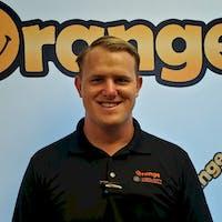 Christopher Boschken at Orange Buick GMC