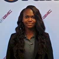 Tamara Francois at Orange Buick GMC