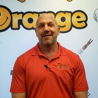Mike Lesch at Orange Buick GMC