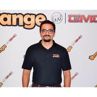 Ian Topgul at Orange Buick GMC