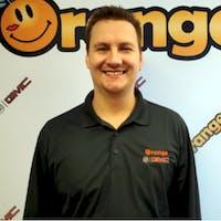 Roman Savostin at Orange Buick GMC