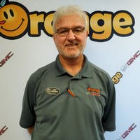 Rod  Connole at Orange Buick GMC