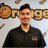 Steven Hima at Orange Buick GMC