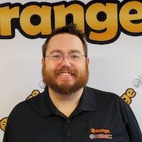 Jason Hellenberg at Orange Buick GMC