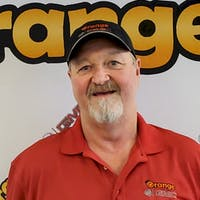 Barry Kern at Orange Buick GMC
