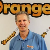 Sam LoSauro at Orange Buick GMC