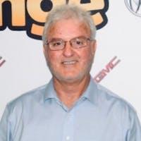 Rod  Connole at Orange Buick GMC