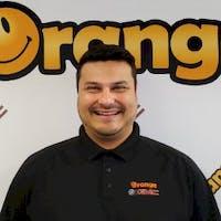 Santiago Rojas at Orange Buick GMC