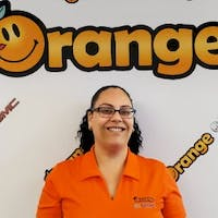 Vennesa Escoto at Orange Buick GMC