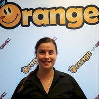Jen Cisler at Orange Buick GMC