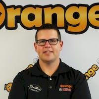 Michael Richardson at Orange Buick GMC