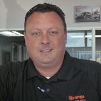 Roger Menn at Orange Buick GMC