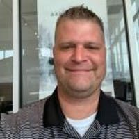 Kristopher Groninger at Ed Martin Chrysler Dodge Jeep Ram