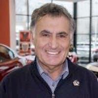 Anthony Francica at Ramsey Alfa Romeo Fiat