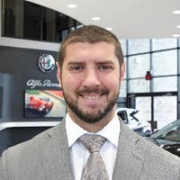 Ryan Durocher at Ramsey Alfa Romeo Fiat