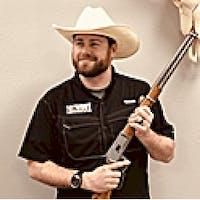 Dustin Curtis at Cowboy CDJR