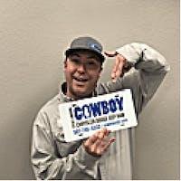 Trey Richards III at Cowboy CDJR