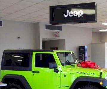 Plaza Chrysler Dodge Jeep Ram of Orangeburg, Orangeburg, SC, 29118