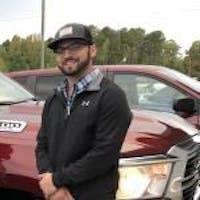 Jordan Dixon at Legacy Chrysler Dodge Jeep Ram