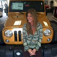 Lisa Fiocco at Bedford Chrysler Dodge Jeep Ram