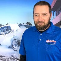 Chris  Smith at Heartland Chrysler Dodge Jeep Ram