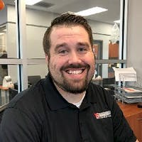 Eric Seehafer at Stevens Point Chrysler Dodge Jeep Ram